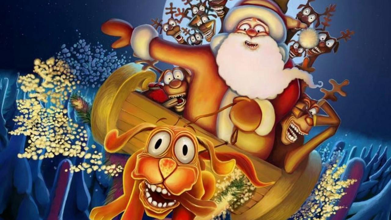 Weihnachtsgeist - Peter Phönix - YouTube