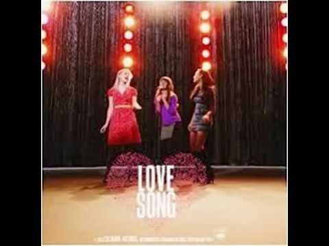 Glee:The Music, Love Songs [download]