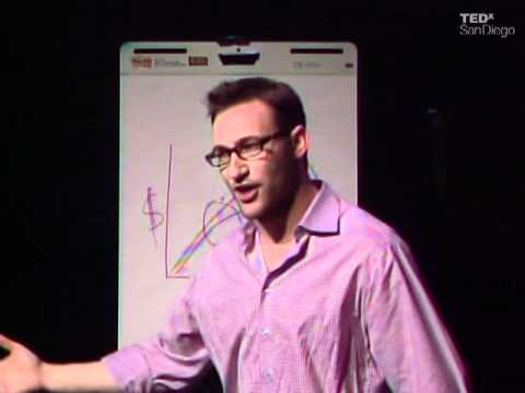 Simon Sinek Video Clip 2