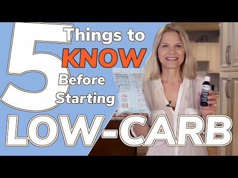 5-things-to-know-before-starting-a-low-carb-diet