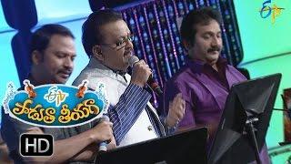 Maa Telugu Talliki Song - SP Balu, R.P.Patnaik&Mano Performance in ETV Padutha Theeyaga