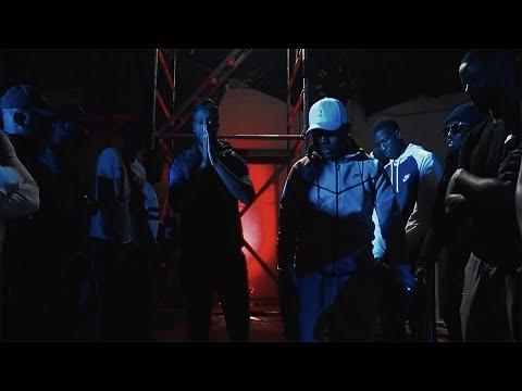 Dabs - Dinero feat. 13 Block (Clip Officiel)