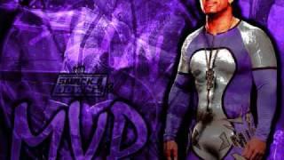 MVP Theme Song WWE
