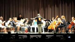 USD Chamber Music Festival - Rhythm