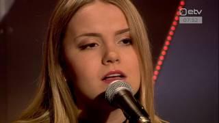 Eesti Laul 2017: WHOGAUX & KARL-KRISTJAN feat. MAIAN