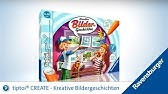Wonderbaarlijk Ravensburger Xoomy® - YouTube OF-13
