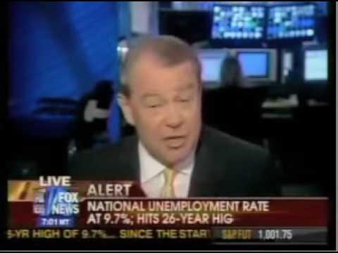 Analyst on Biden's 'Created or Saved' Job Numbers: 'This Is Fantasy Land'