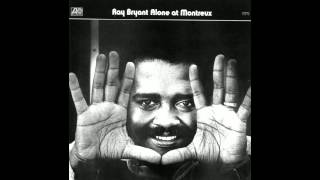 Until It's Time For You To Go[Live Version] - Ray Bryant