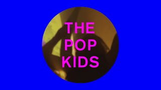 Video The Pop Kids Pet Shop Boys