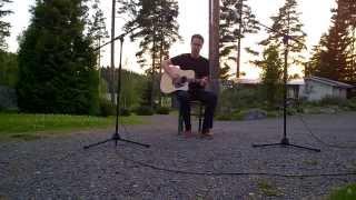 Pekka Murto - Matka