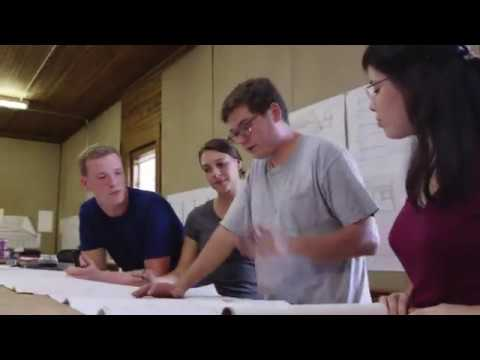 Auburn University's architecture program uses hands-on learning to produce influential leaders