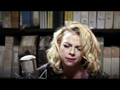 Samantha Fish Crow Jane