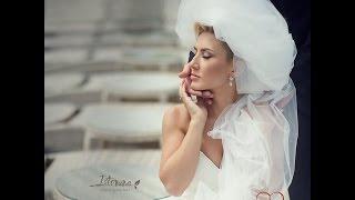 A&Y Highlights Wedding Lviv - потрясающая свадьба во Львове