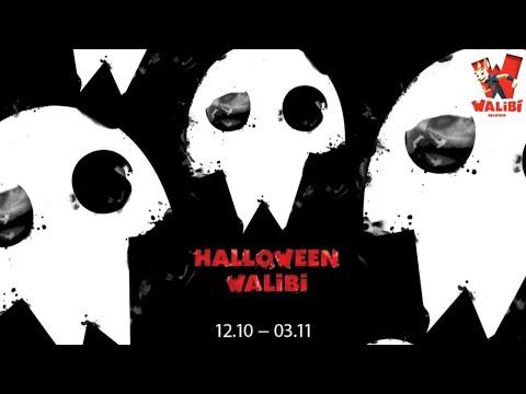 Halloween Fright Nights 2019 Walibi.Walibi Belgium Announces New And Returning Scare Mazes