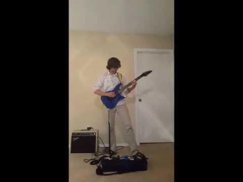 Three Dog Night-Chest Fever Guitar Cover