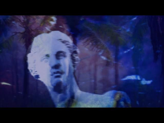 SANTI - Quédate (Official Lyric Video)