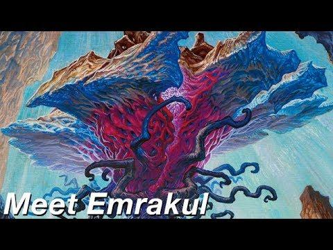 Meet Emrakul
