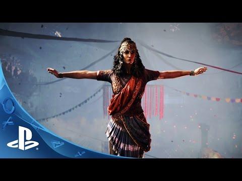 Far Cry 4 Trailer: Survive Kyrat | PS4, PS3
