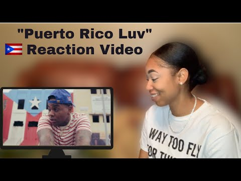 KEVIN GATES – PUERTO RICO LUV | ONLY THE GENERALS PART 2