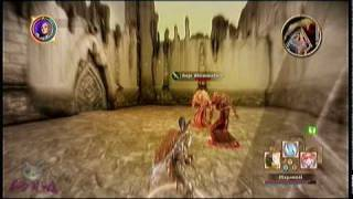 Dragon Age Origins - The Templar Nightmare