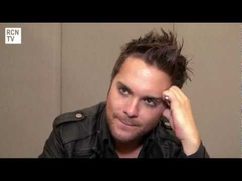 Thomas Dekker Interview - The Secret Circle Terminator & Kaboom