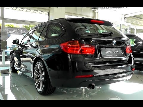 2013 Bmw 3 Series Touring In Detail Full Hd Youtube