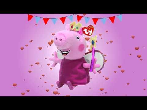 Happy Birthday Song Peppa Pig | Nursery Rhymes for Kids