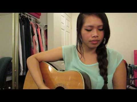 I Will Rise - Chris Tomlin (Cover) by Diana