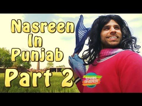 Nasreen In Punjab Part 2 | Rahim Pardesi