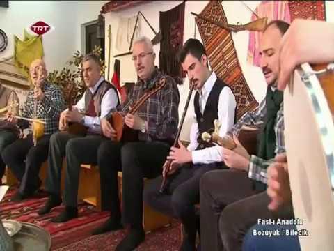 Fasl-ı Anadolu/Bozüyük TRT Müzik