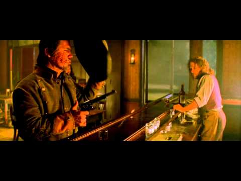 Jonah Hex - Trailer