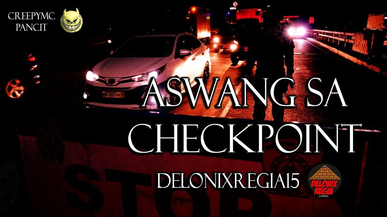 Download Aswang sa Checkpoint - Tagalog Aswang Story