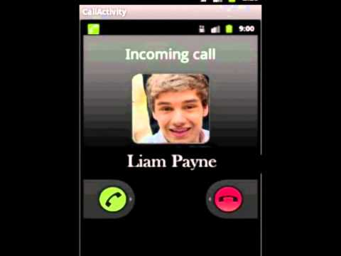 OneDirection Liam PaynePhone Ringtone