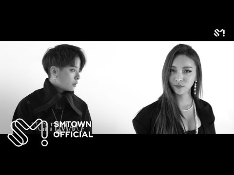 [STATION] 엠버 (AMBER) X 루나 (LUNA) 'Lower' MV Teaser