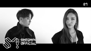 [STATION] 엠버 (AMBER) X 루나 (LUNA) 'Lower' MV Teaser