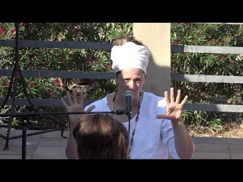 Guru Jagat on Mallorca: Mythical Goddesses + Energy Hot Spots