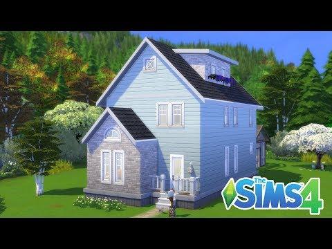 REFORMANDO A CASA | The Sims 4 Estações #28 thumbnail
