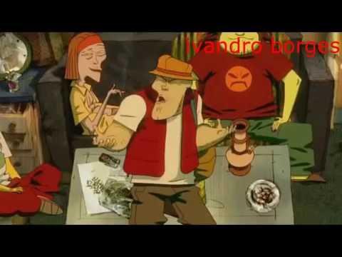 ANIMOTEP- Teu Pai e Policia #IB