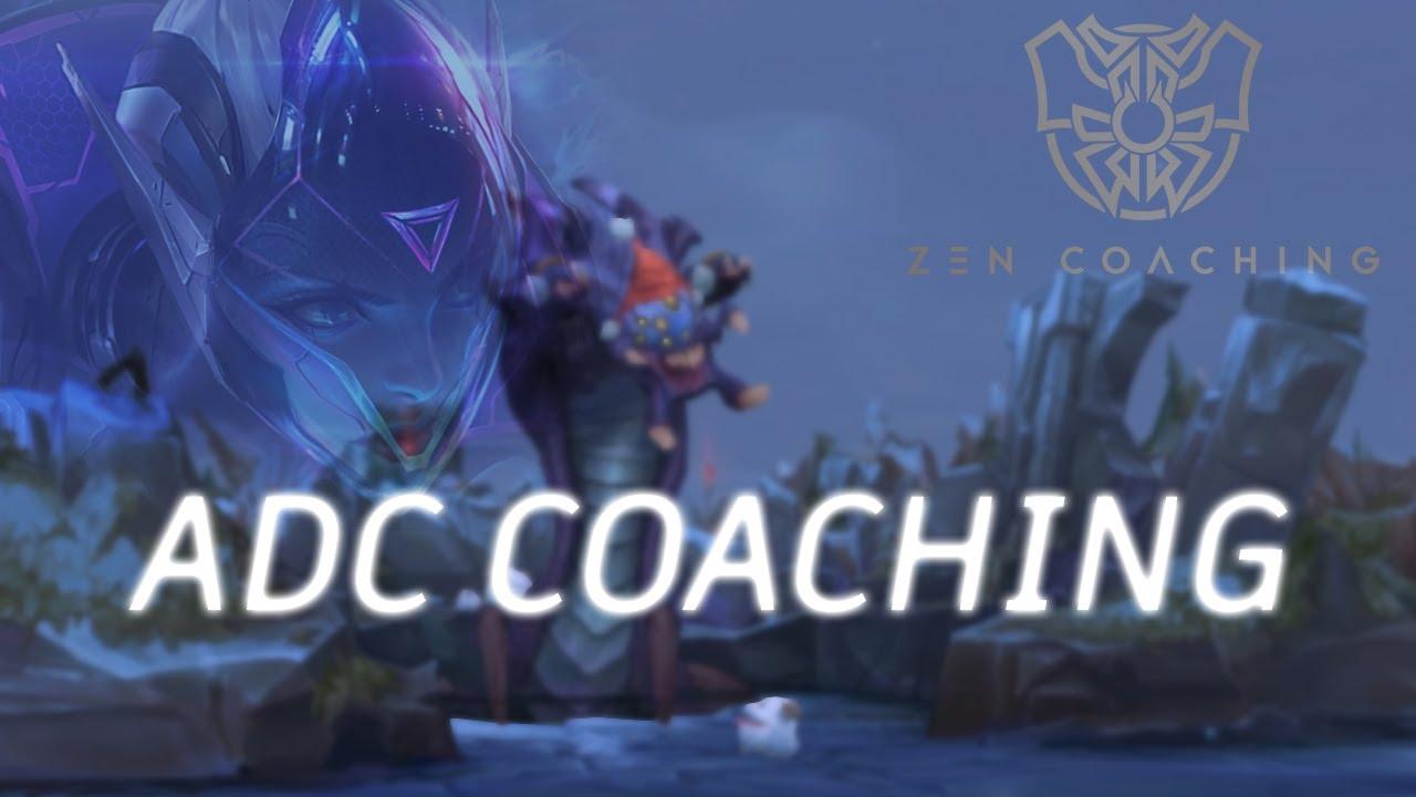 ADC Coaching / Advance VOD