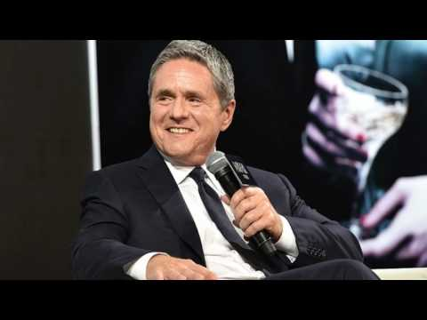 BRAD GREY: Hollywood Icon and Chief Executive of Paramount Pictures, Dies At 59