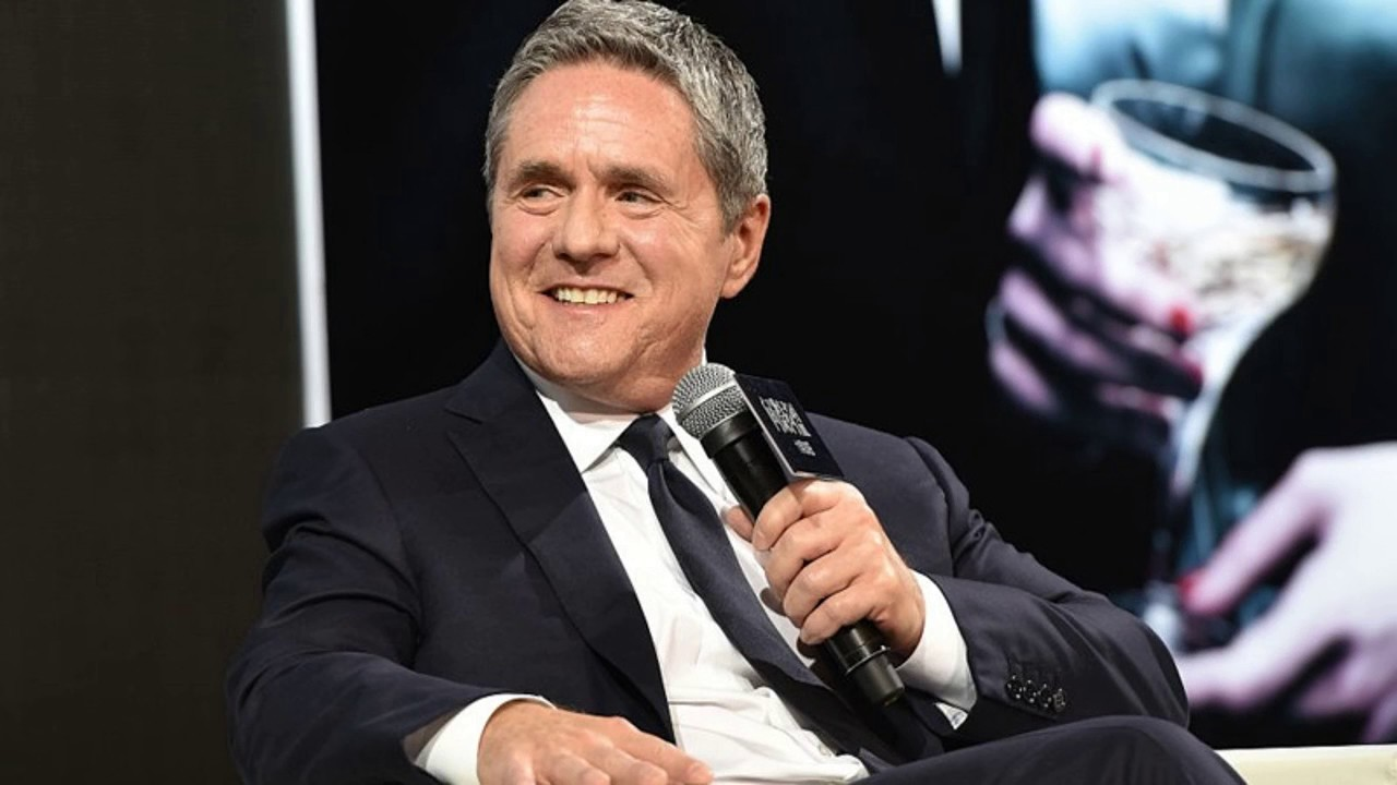 Brad Grey, Former Chairman of Paramount Pictures, Dies at 59