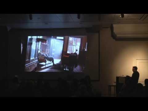 Behind the Scene: Set Decoration in TV & Film