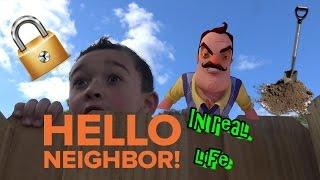 Neighbors -