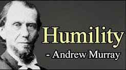 Humility - Andrew Murray / Full Christian Audio Book