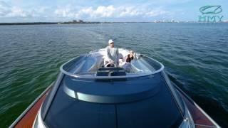 Yacht For Sale - 2015 Riva 44 Rivarama - Lion's Den T/T