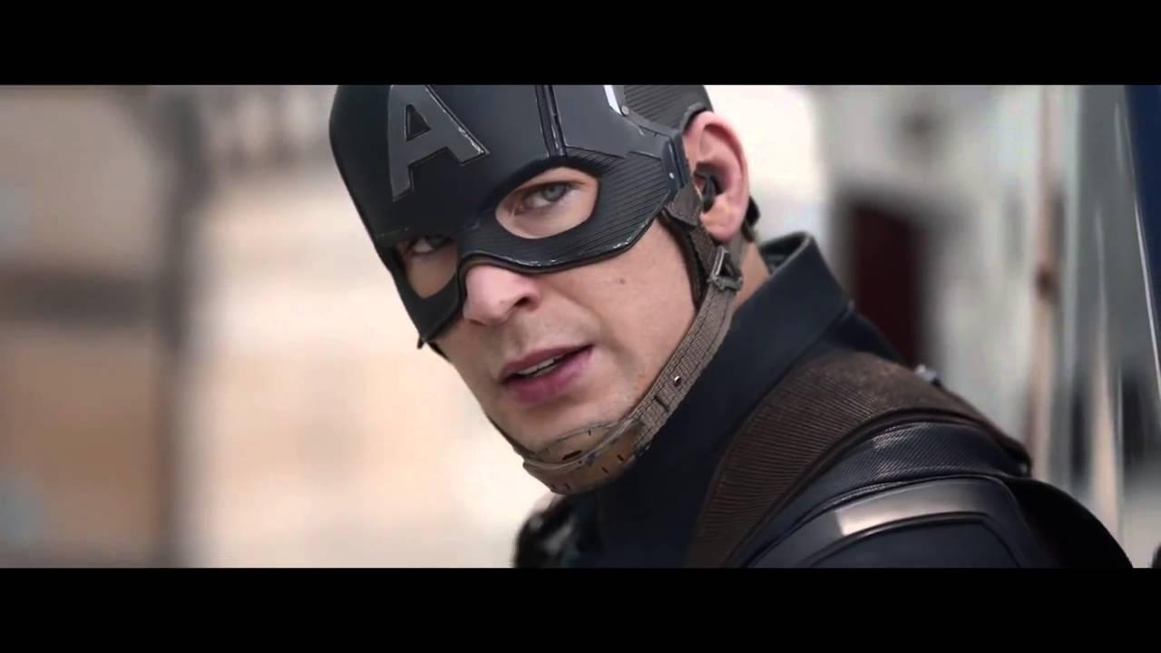 Капитан америка 2 трейлер на русском