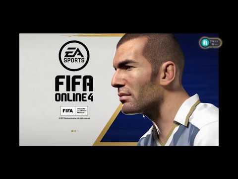 Cách Chơi FIFA Online 4 Trên Điện Thoại