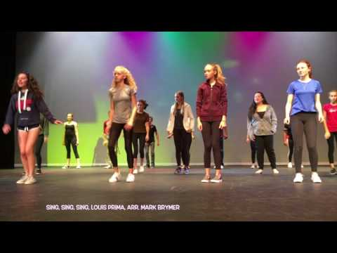 2017 SHC Musical Theater Camp Week 2