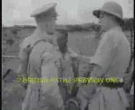 Kenya Colonial Report