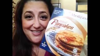 Medifast Food Reviews: Flavor Enhancer, Maryland Crab Soup, Chai, Orange & Banana Creme Shakes